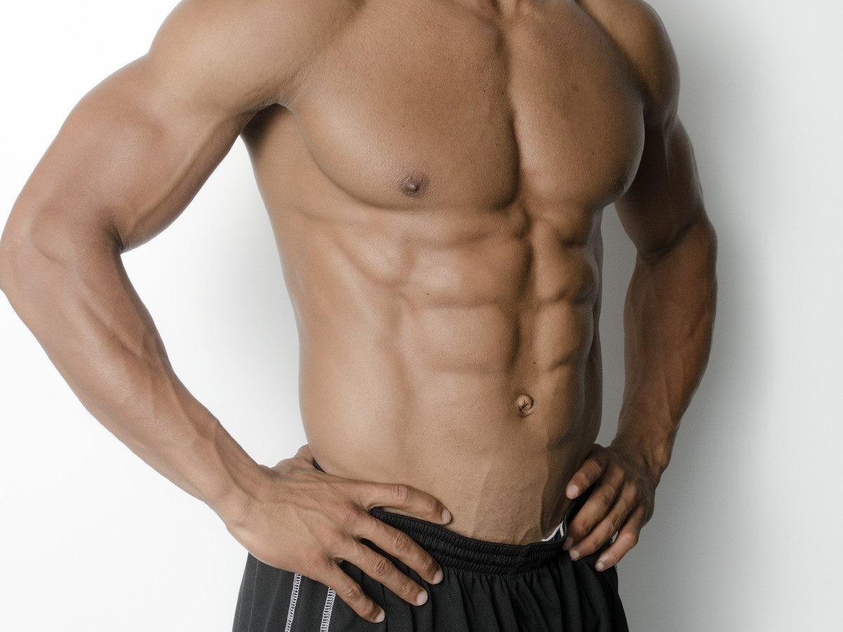 1日30秒●●するだけで腹筋がバッキバキになる方法がスゴすぎる!